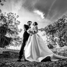 Wedding photographer Giulia Castellani (castellani). Photo of 06.09.2016