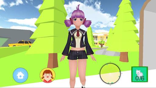 Aechi's City androidhappy screenshots 2