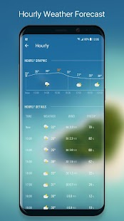 Live Weather & Daily Local Weather Forecast - náhled