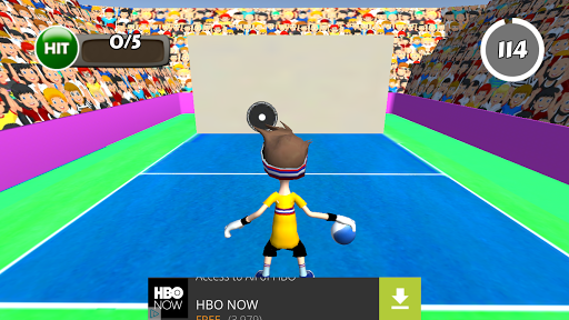 Handball Champ 3D