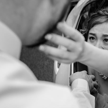 婚礼摄影师 Hongzi Chen (hongzichen). 10.01.2017的图片