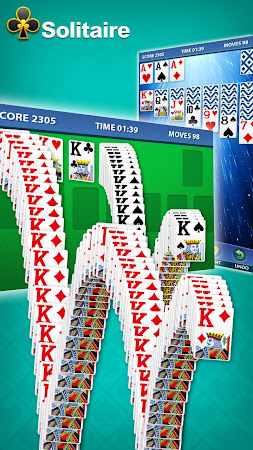 Solitaire* 1.0.119 screenshot 618581