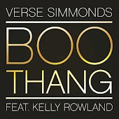 Boo Thang (Edited Version) (feat. Kelly Rowland)