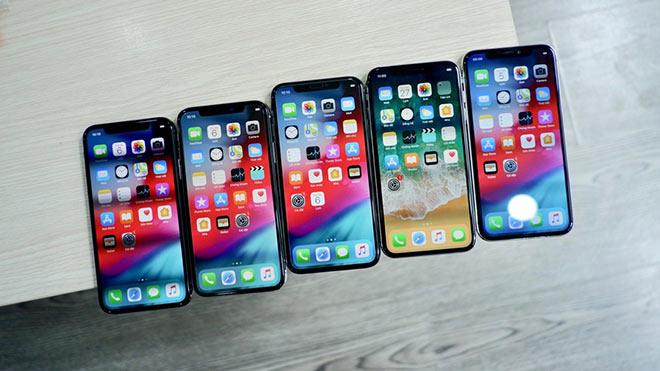 7 Kinh nghiệm mua iPhone cũ nhất định bạn phải biết - 1