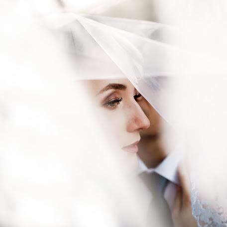 Wedding photographer Irina Mikhnova (irynamikhnova). Photo of 04.10.2017