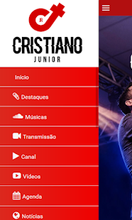 Download Cristiano Junior For PC Windows and Mac apk screenshot 1