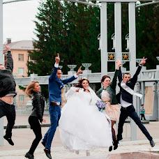 Wedding photographer Almaz Azamatov (azamatov). Photo of 02.11.2016