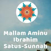 Mallam Aminu Ibrahim Satus-Sunnah dawahBox