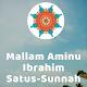 Mallam Aminu Ibrahim Satus-Sunnah dawahBox APK