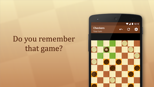 Checkers 1.48.0 Screenshots 8