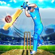 Real World Cricket League 19: Cricket Games