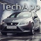 TechApp für SEAT icon