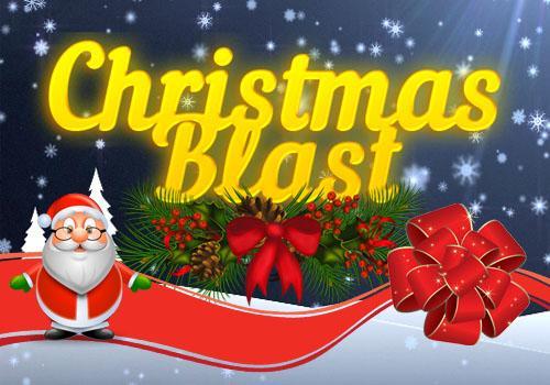Christmas Candy Blast