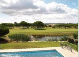 Vilamoura Laguna Course