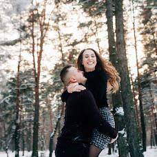Hochzeitsfotograf Sergey Volkov (volkway). Foto vom 20.01.2019