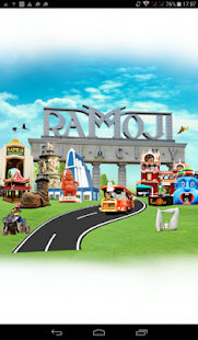 Ramoji Film City :: RFC- screenshot thumbnail