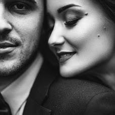 Wedding photographer Vitaliy Rimdeyka (VintDem). Photo of 08.08.2018