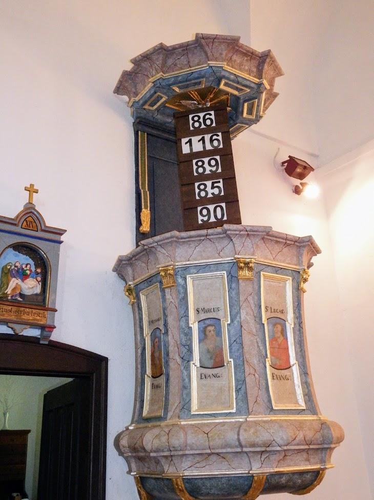 Csatár - Szeplőtelen Fogantatás rk. templom