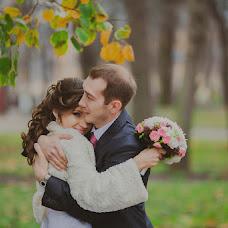 Свадебный фотограф Ивета Урлина (sanfrancisca). Фотография от 11.11.2012
