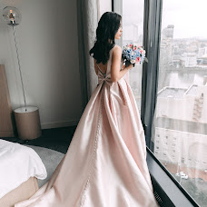 Wedding photographer Svetlana Butakova (SvetlanaButakova). Photo of 14.08.2017