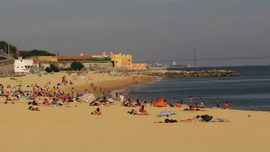 Photo: Cascais