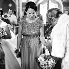 Wedding photographer Blanche Mandl (blanchebogdan). Photo of 28.11.2017