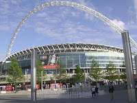 serviced apartments in Wembley