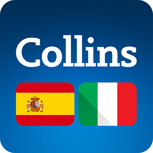 Collins Spanish<>Italian Dictionary Icon