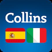 Collins Spanish<>Italian Dictionary
