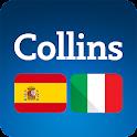Spanish<>Italian Dictionary icon