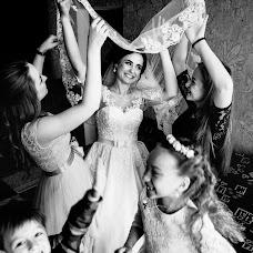 Wedding photographer Dmitriy Yurash (luxphotocomua). Photo of 22.04.2018