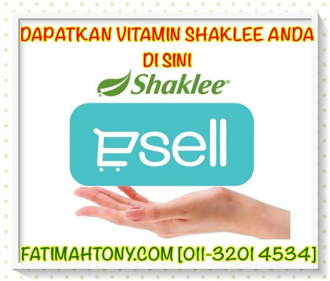 Klik button untuk membuat pembelian Garlic Complex Shaklee secara online.