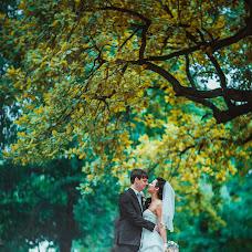 Wedding photographer Ruslan Grigorev (Ruslan117). Photo of 13.08.2015