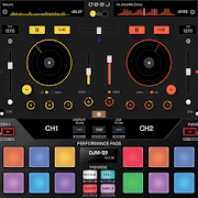 Virtual dj pro apk | Virtual DJ Mixer Pro for Android  2019-03-05