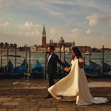 Wedding photographer Milos Gavrilovic (MilosWeddings1). Photo of 09.09.2019