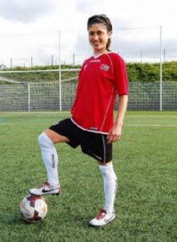 Caroline La Villa