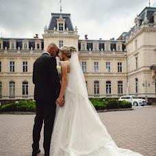 Wedding photographer Oleksandr Yakonyuk (Sanni). Photo of 08.08.2018