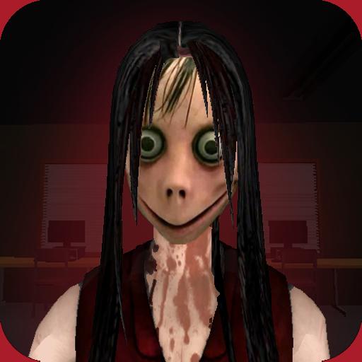 Momo: School Horror