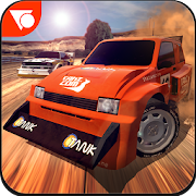 Rally Racer Unlocked
