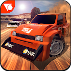 Rally Racer Unlocked icon