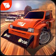 Rally Racer Unlocked [Мод: много денег]