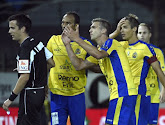 Deux matchs pour Destome, Waasland n'accepte pas