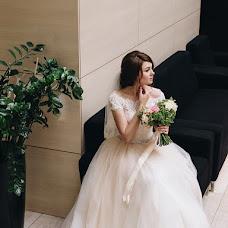 Wedding photographer Polina Pomogaybina (Pomogaybina). Photo of 14.07.2017