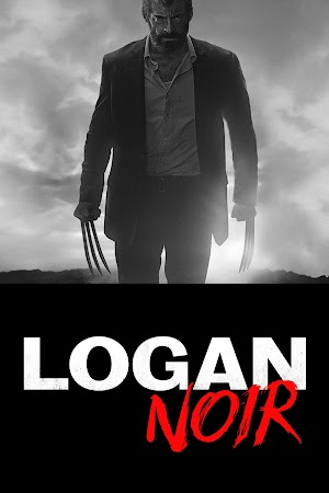 Logan Noir (2017) [BRRip] [1080p] [Full HD] [Latino] [MEGA]