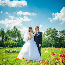Wedding photographer Mariya Turbanova (turbanova). Photo of 06.10.2013