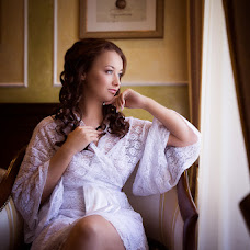 Wedding photographer Sergey Stepanov (apets). Photo of 25.10.2015