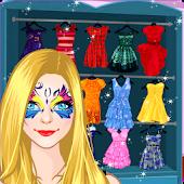 Tải Princess Face Painting and Makeup Christmas Style miễn phí