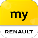 MyRenault icon