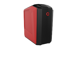 Photo: ORIGIN MILLENNIUM (Red)