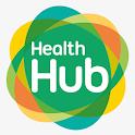 HealthHub SG icon
